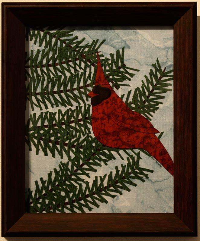 JURIED CHRISTMAS INVITATIONAL 2012