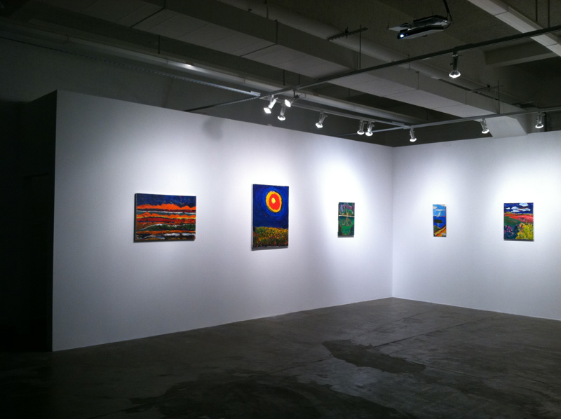 PAINTINGS FROM THE VAULT